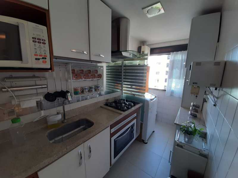 11 - Apartamento 2 quartos à venda Recreio dos Bandeirantes, Rio de Janeiro - R$ 500.000 - SVAP20509 - 12