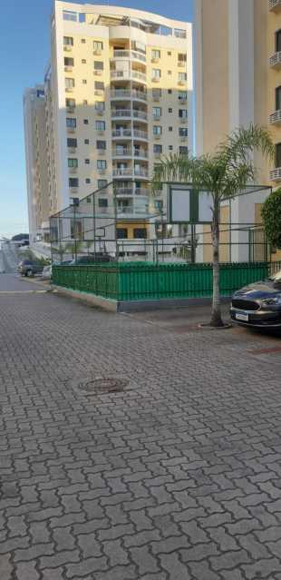 14 - Apartamento 2 quartos à venda Recreio dos Bandeirantes, Rio de Janeiro - R$ 500.000 - SVAP20509 - 15