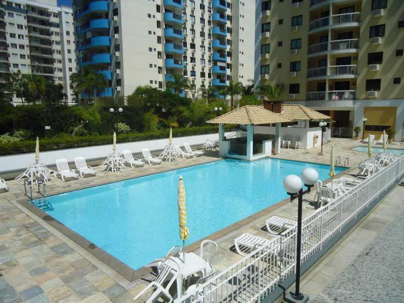 15 - Apartamento 2 quartos à venda Recreio dos Bandeirantes, Rio de Janeiro - R$ 500.000 - SVAP20509 - 16