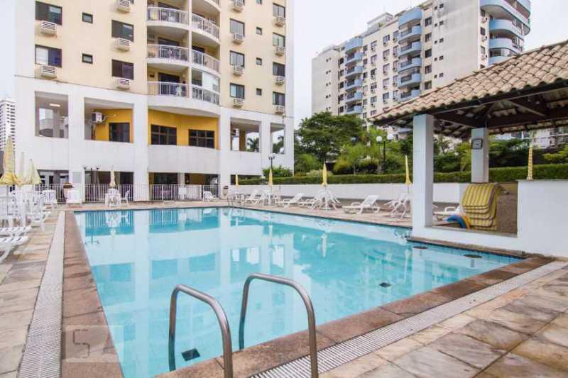 16 - Apartamento 2 quartos à venda Recreio dos Bandeirantes, Rio de Janeiro - R$ 500.000 - SVAP20509 - 17
