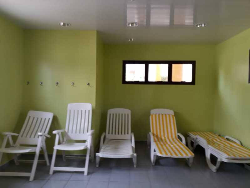 17 - Apartamento 2 quartos à venda Recreio dos Bandeirantes, Rio de Janeiro - R$ 500.000 - SVAP20509 - 18