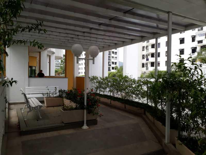 18 - Apartamento 2 quartos à venda Recreio dos Bandeirantes, Rio de Janeiro - R$ 500.000 - SVAP20509 - 19