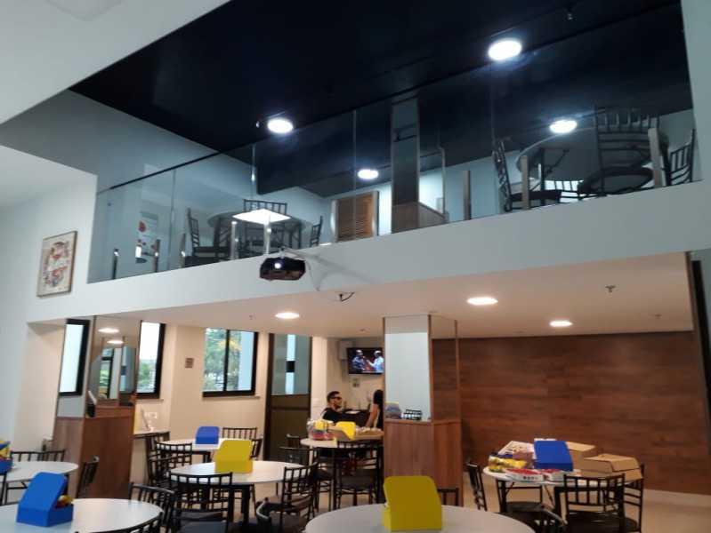 19 - Apartamento 2 quartos à venda Recreio dos Bandeirantes, Rio de Janeiro - R$ 500.000 - SVAP20509 - 20