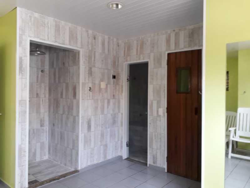 21 - Apartamento 2 quartos à venda Recreio dos Bandeirantes, Rio de Janeiro - R$ 500.000 - SVAP20509 - 22