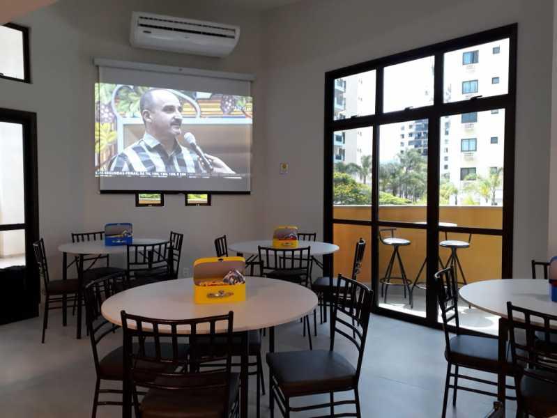 22 - Apartamento 2 quartos à venda Recreio dos Bandeirantes, Rio de Janeiro - R$ 500.000 - SVAP20509 - 23