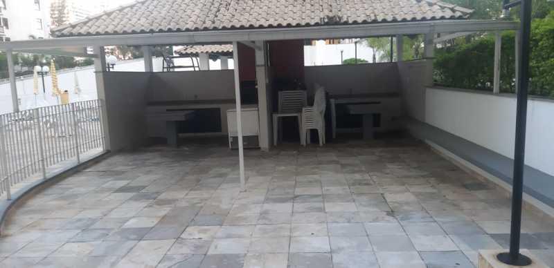 23 - Apartamento 2 quartos à venda Recreio dos Bandeirantes, Rio de Janeiro - R$ 500.000 - SVAP20509 - 24