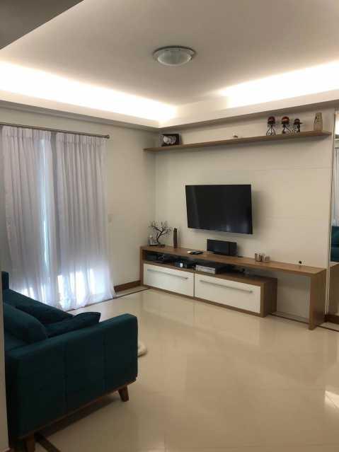 6 - Casa em Condomínio 4 quartos à venda Anil, Rio de Janeiro - R$ 910.000 - SVCN40093 - 6