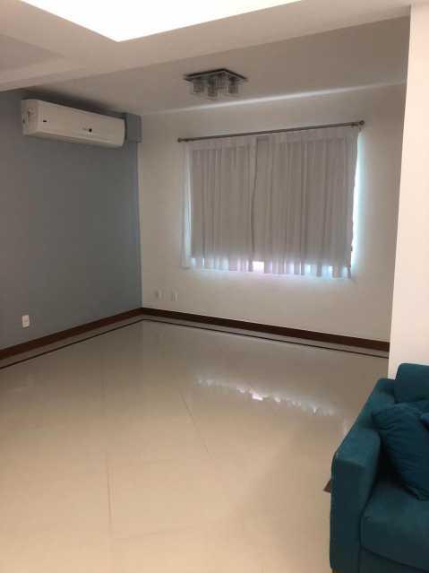 8 - Casa em Condomínio 4 quartos à venda Anil, Rio de Janeiro - R$ 910.000 - SVCN40093 - 8