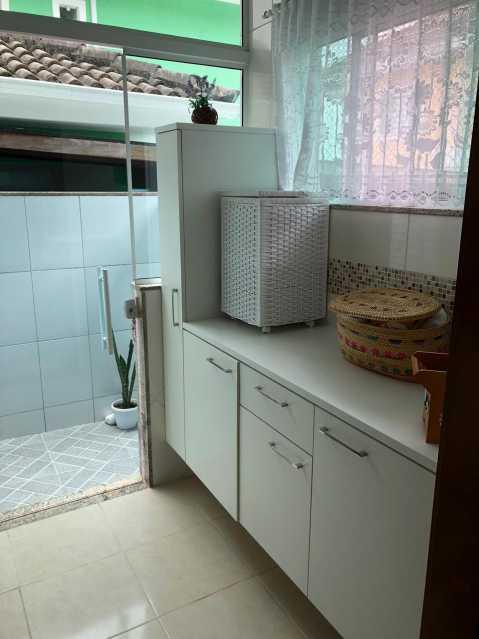 8cdb12e9-9999-47a9-8052-899235 - Casa em Condomínio 4 quartos à venda Anil, Rio de Janeiro - R$ 910.000 - SVCN40093 - 9