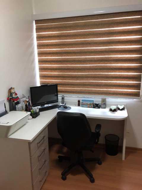 9 - Casa em Condomínio 4 quartos à venda Anil, Rio de Janeiro - R$ 910.000 - SVCN40093 - 10