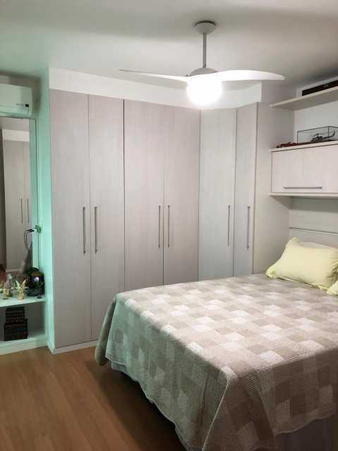 11 - Casa em Condomínio 4 quartos à venda Anil, Rio de Janeiro - R$ 910.000 - SVCN40093 - 12
