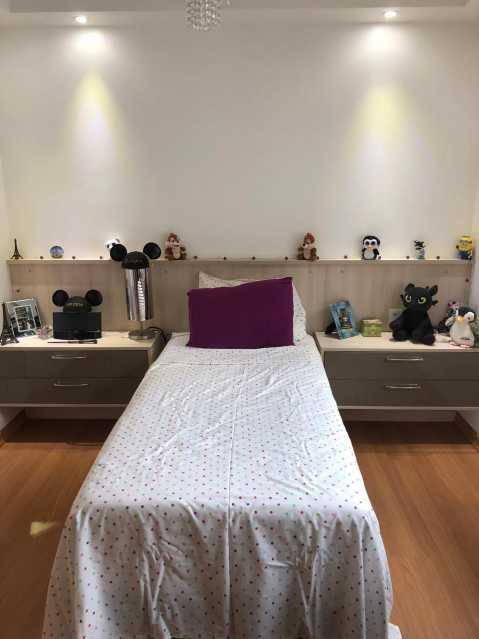 12 - Casa em Condomínio 4 quartos à venda Anil, Rio de Janeiro - R$ 910.000 - SVCN40093 - 13