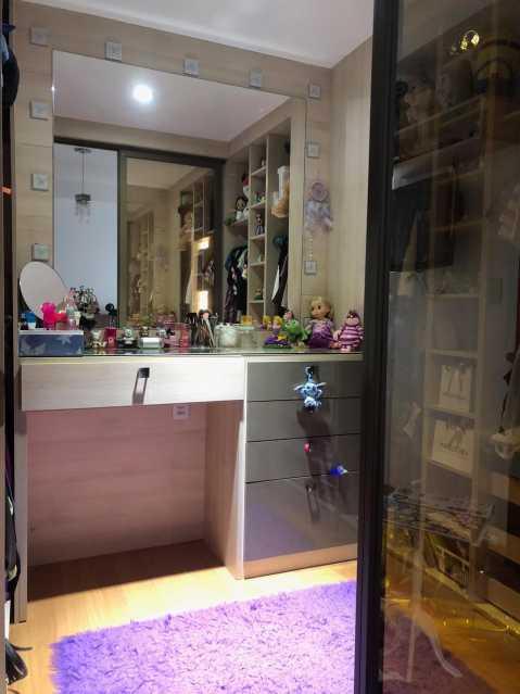 14 - Casa em Condomínio 4 quartos à venda Anil, Rio de Janeiro - R$ 910.000 - SVCN40093 - 15