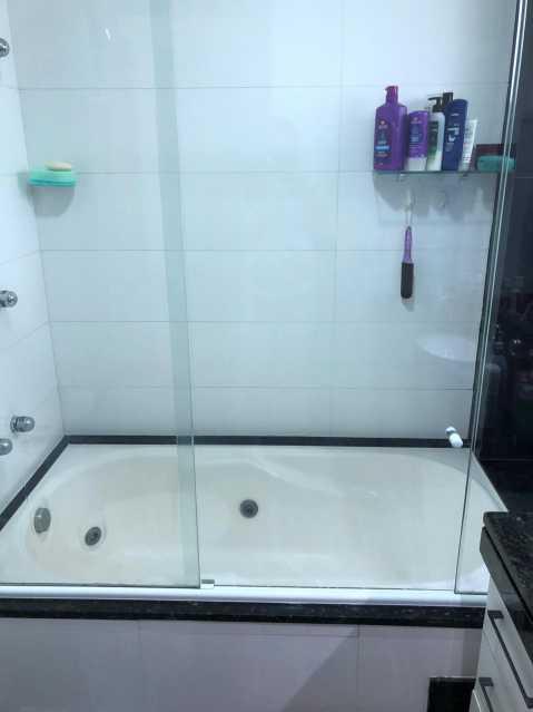 15 - Casa em Condomínio 4 quartos à venda Anil, Rio de Janeiro - R$ 910.000 - SVCN40093 - 16