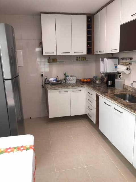 17 - Casa em Condomínio 4 quartos à venda Anil, Rio de Janeiro - R$ 910.000 - SVCN40093 - 18