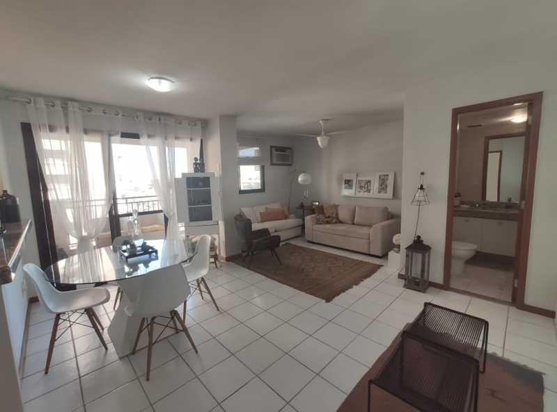 PHOTO-2021-04-12-11-19-43 - Apartamento 2 quartos à venda Barra da Tijuca, Rio de Janeiro - R$ 714.900 - SVAP20510 - 3