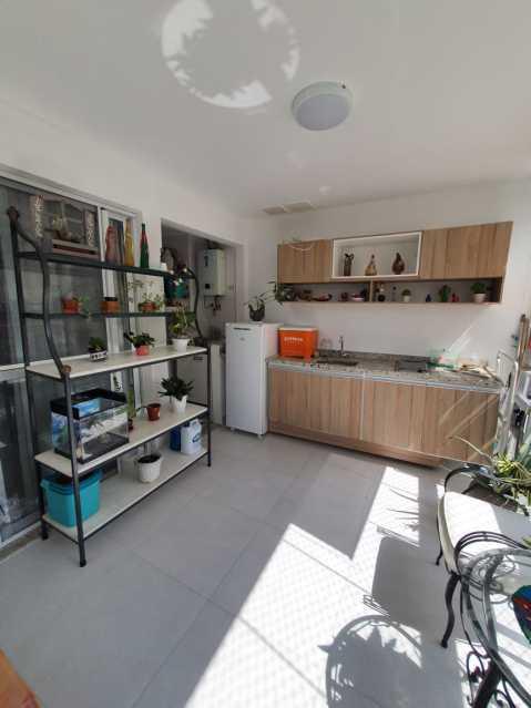 4 - Apartamento 3 quartos à venda Vargem Grande, Rio de Janeiro - R$ 615.000 - SVAP30240 - 5