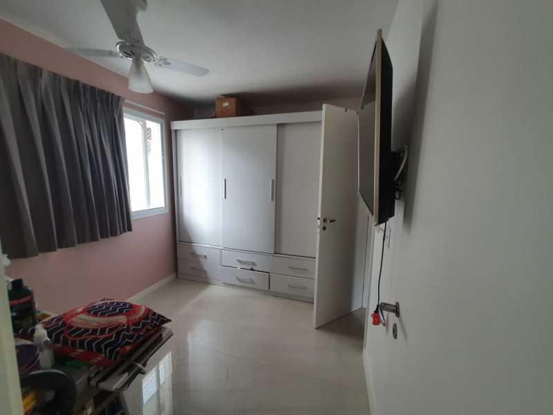 6 - Apartamento 3 quartos à venda Vargem Grande, Rio de Janeiro - R$ 615.000 - SVAP30240 - 7