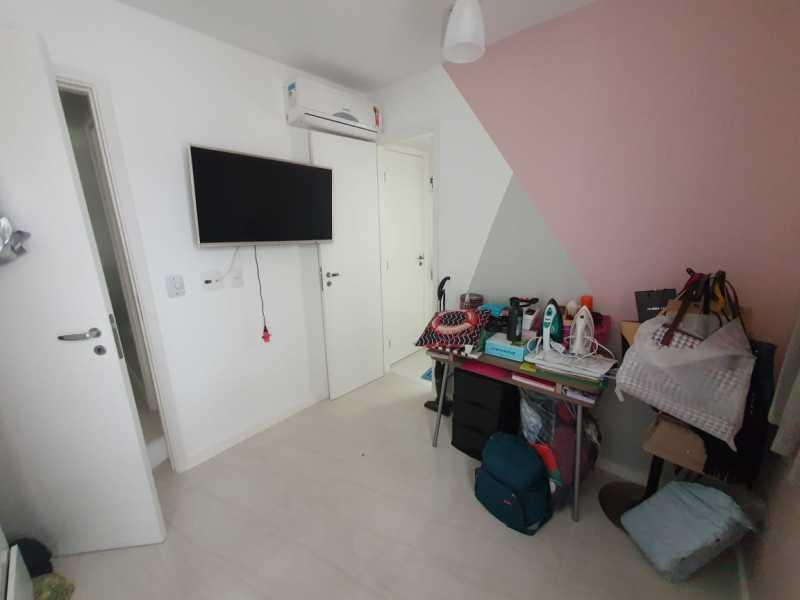 7 - Apartamento 3 quartos à venda Vargem Grande, Rio de Janeiro - R$ 615.000 - SVAP30240 - 8