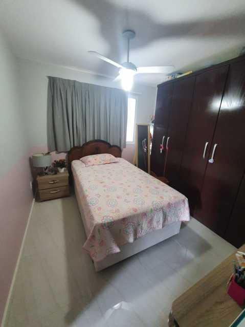 8 - Apartamento 3 quartos à venda Vargem Grande, Rio de Janeiro - R$ 615.000 - SVAP30240 - 9