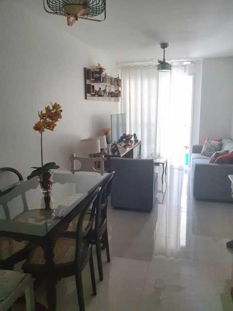 9 - Apartamento 3 quartos à venda Vargem Grande, Rio de Janeiro - R$ 615.000 - SVAP30240 - 10