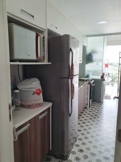 10 - Apartamento 3 quartos à venda Vargem Grande, Rio de Janeiro - R$ 615.000 - SVAP30240 - 11