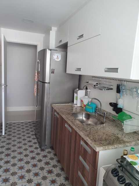 11 - Apartamento 3 quartos à venda Vargem Grande, Rio de Janeiro - R$ 615.000 - SVAP30240 - 12