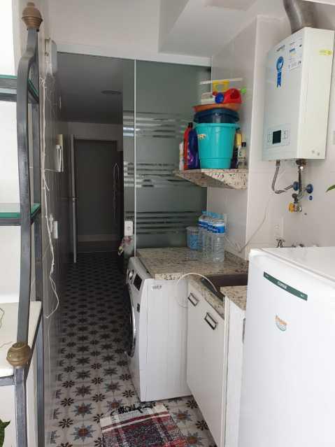 12 - Apartamento 3 quartos à venda Vargem Grande, Rio de Janeiro - R$ 615.000 - SVAP30240 - 13