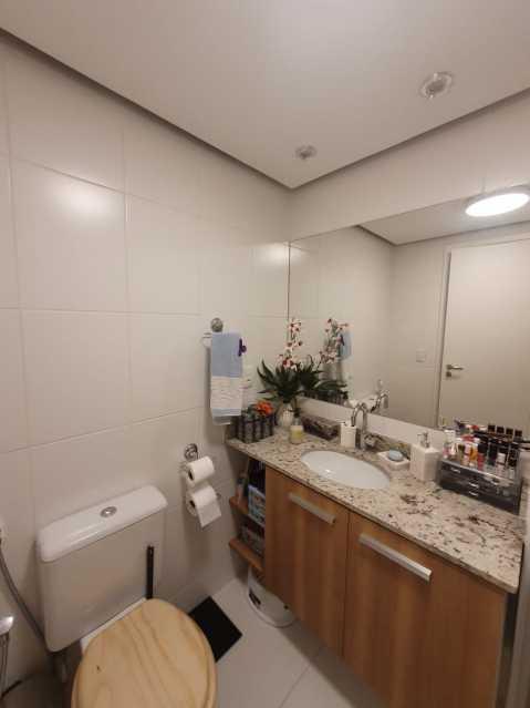 13 - Apartamento 3 quartos à venda Vargem Grande, Rio de Janeiro - R$ 615.000 - SVAP30240 - 14