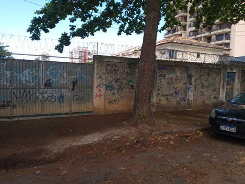 4132_G1619042587 - Terreno Multifamiliar à venda Recreio dos Bandeirantes, Rio de Janeiro - R$ 910.000 - SVMF00009 - 4