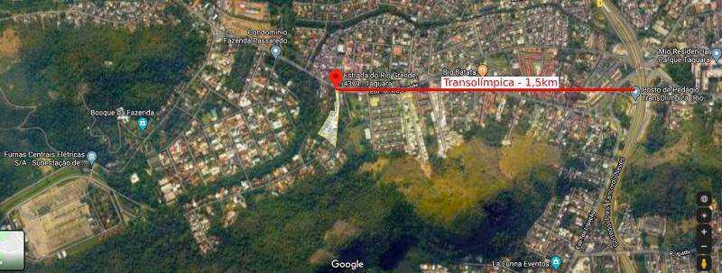 1 - Terreno Multifamiliar à venda Taquara, Rio de Janeiro - R$ 12.000.000 - SVMF00010 - 1