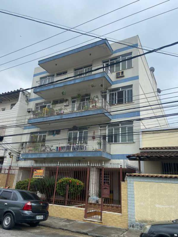 IMG_6639 - Apartamento 2 quartos à venda Vila da Penha, Rio de Janeiro - R$ 315.000 - SVAP20515 - 3