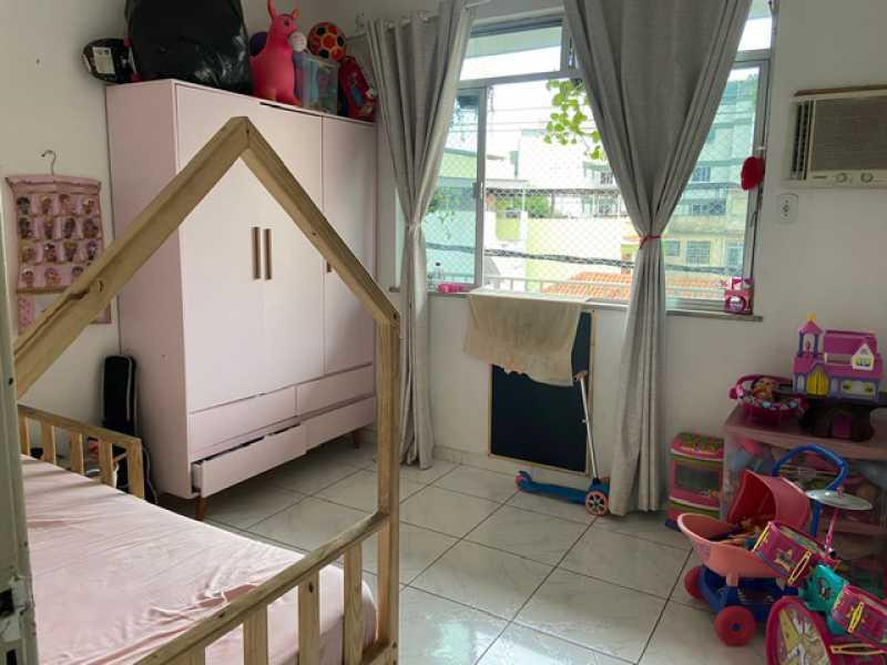 IMG_6655 - Apartamento 2 quartos à venda Vila da Penha, Rio de Janeiro - R$ 315.000 - SVAP20515 - 15