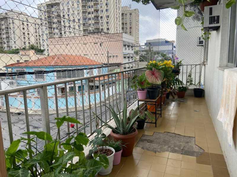 IMG_6662 - Apartamento 2 quartos à venda Vila da Penha, Rio de Janeiro - R$ 315.000 - SVAP20515 - 6
