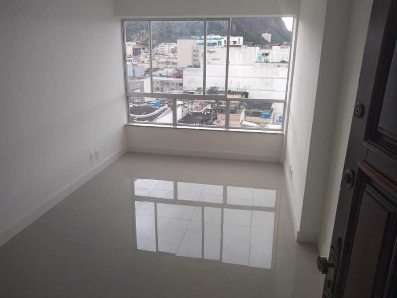 4148_G1619633676 - Apartamento 3 quartos à venda Copacabana, Rio de Janeiro - R$ 1.250.000 - SVAP30243 - 4