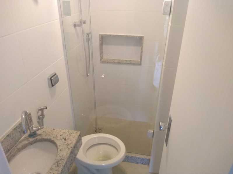4148_G1619633693 - Apartamento 3 quartos à venda Copacabana, Rio de Janeiro - R$ 1.250.000 - SVAP30243 - 17