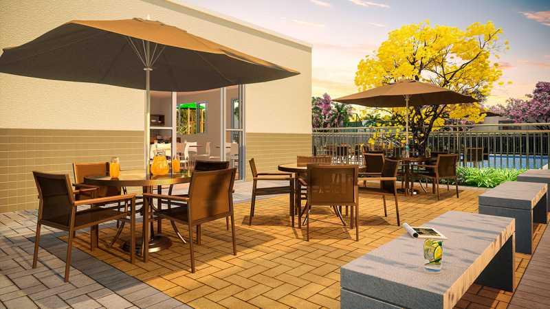 direcional-rj-reserva-park-ita - Apartamento 2 quartos à venda Itanhangá, Rio de Janeiro - R$ 242.400 - SVAP20517 - 1