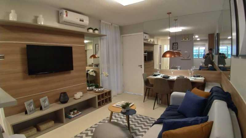 rj-reserva-park-itanhanga-livi - Apartamento 2 quartos à venda Itanhangá, Rio de Janeiro - R$ 242.400 - SVAP20517 - 16