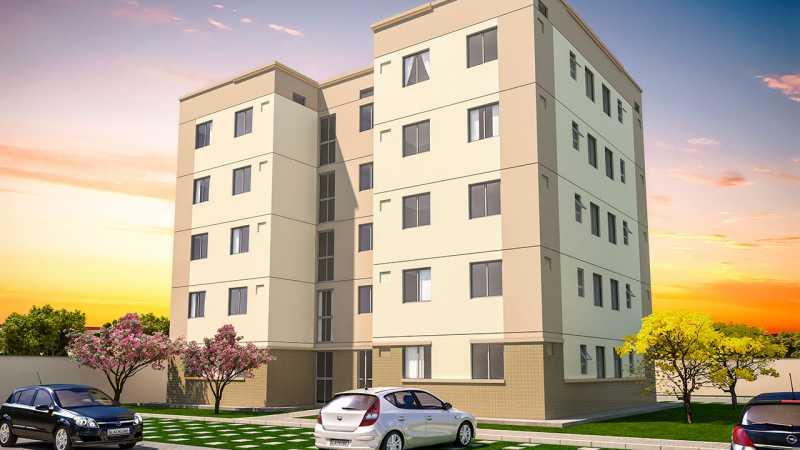 direcional-rj-reserva-park-ita - Apartamento 2 quartos à venda Itanhangá, Rio de Janeiro - R$ 191.900 - SVAP20518 - 3