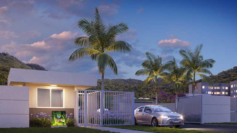rj-reserva-atlantica-guarita - Apartamento 1 quarto à venda Vargem Grande, Rio de Janeiro - R$ 175.000 - SVAP10048 - 12