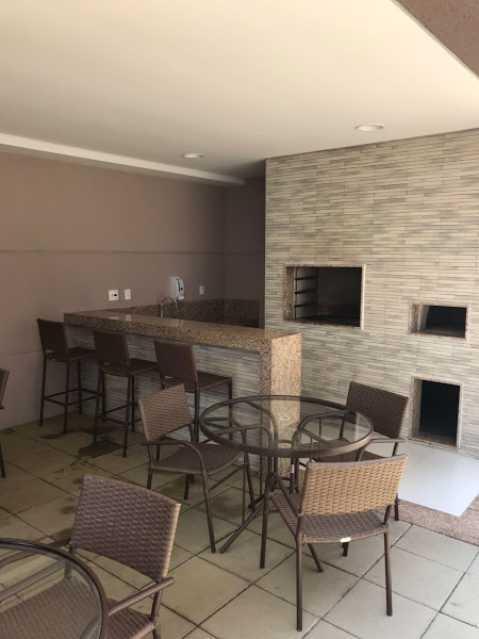 CHURRASQUEIRA2 - Apartamento 2 quartos à venda Anil, Rio de Janeiro - R$ 336.800 - SVAP20523 - 5