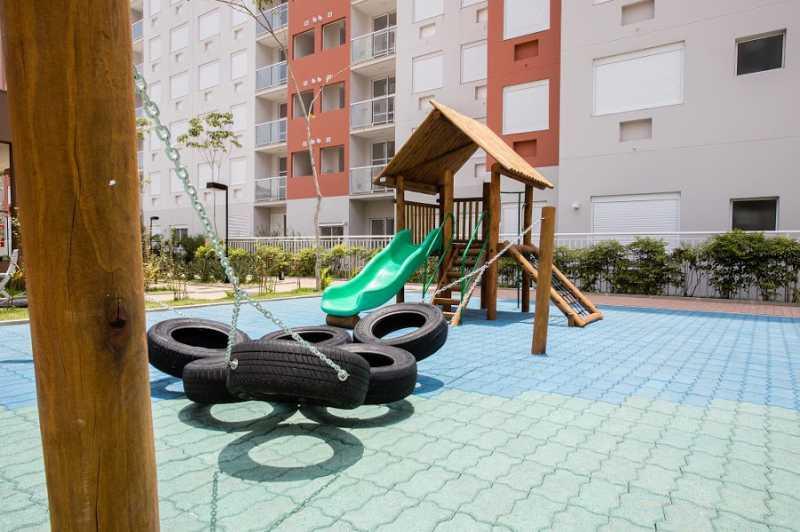 Play - Apartamento 2 quartos à venda Anil, Rio de Janeiro - R$ 336.800 - SVAP20523 - 21