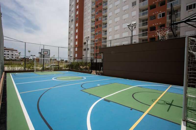 Quadra - Apartamento 2 quartos à venda Anil, Rio de Janeiro - R$ 336.800 - SVAP20523 - 22