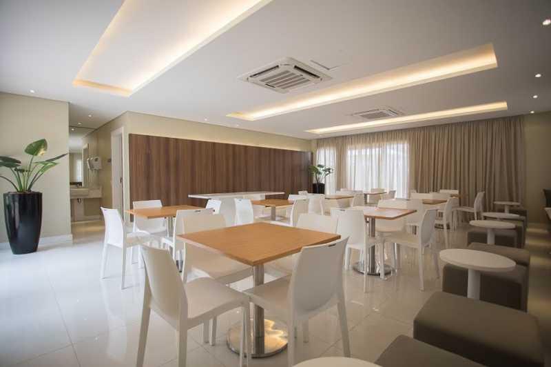 Salao adulto - Apartamento 2 quartos à venda Anil, Rio de Janeiro - R$ 336.800 - SVAP20523 - 23