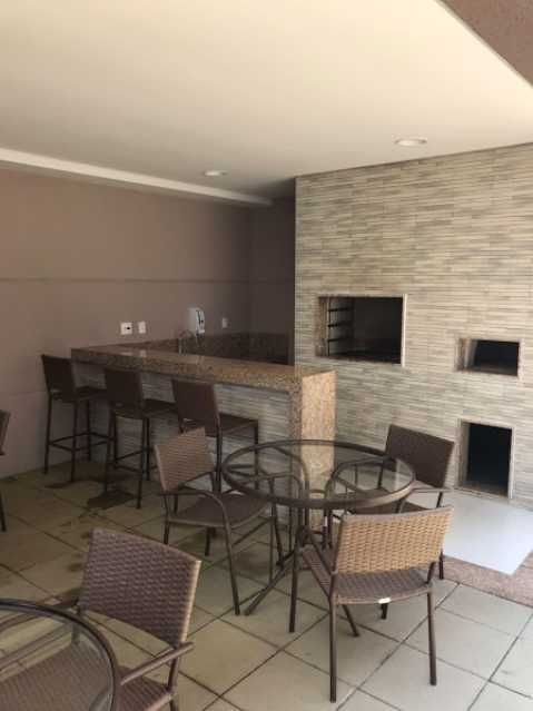 CHURRASQUEIRA2 - Apartamento 2 quartos à venda Anil, Rio de Janeiro - R$ 299.000 - SVAP20524 - 5