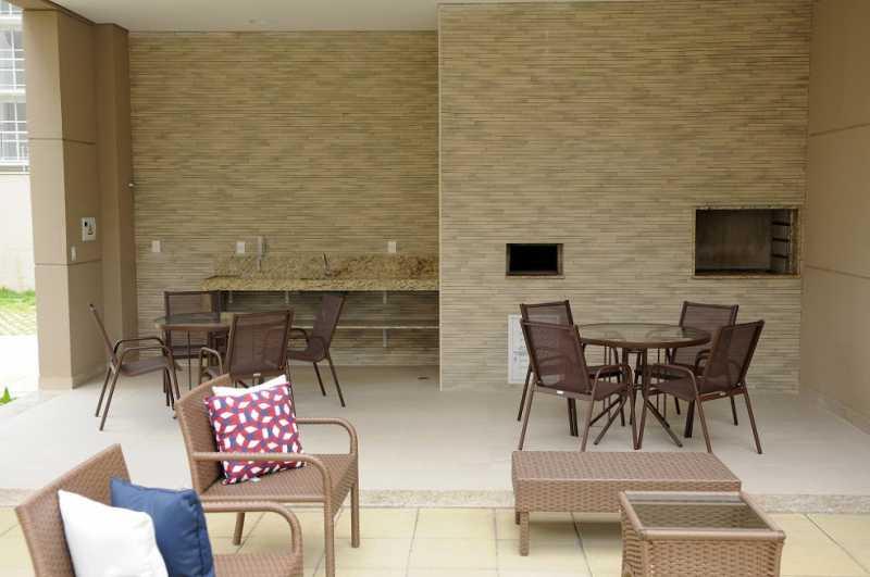 WhatsApp Image 2019-10-28 at 1 - Apartamento 3 quartos à venda Anil, Rio de Janeiro - R$ 385.200 - SVAP30245 - 1