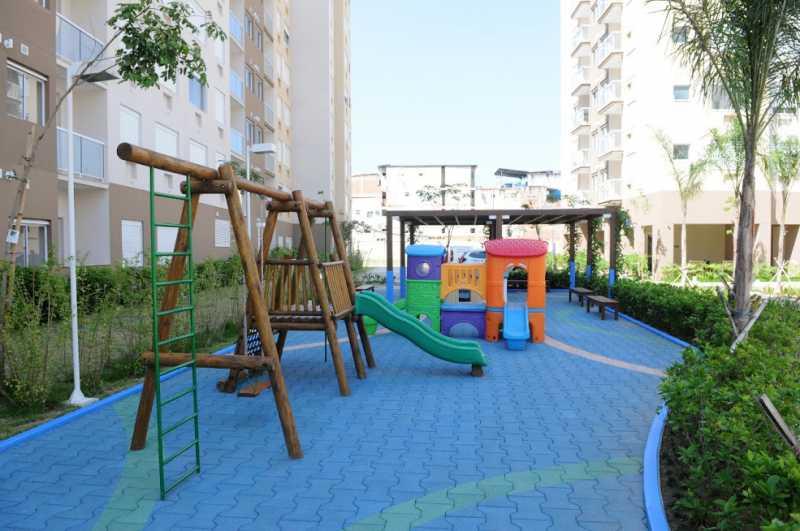 WhatsApp Image 2019-10-28 at 1 - Apartamento 3 quartos à venda Anil, Rio de Janeiro - R$ 385.200 - SVAP30245 - 8