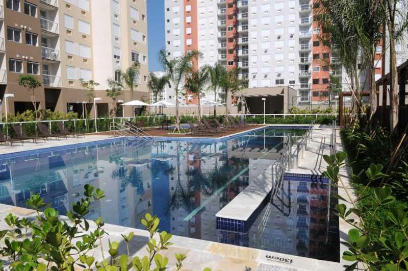 WhatsApp Image 2019-10-28 at 1 - Apartamento 3 quartos à venda Anil, Rio de Janeiro - R$ 385.200 - SVAP30245 - 17