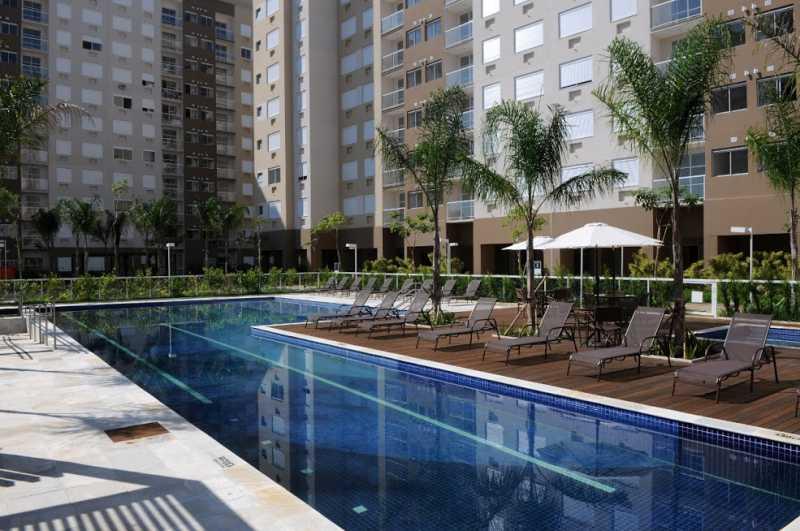 WhatsApp Image 2019-10-28 at 1 - Apartamento 3 quartos à venda Anil, Rio de Janeiro - R$ 385.200 - SVAP30245 - 19