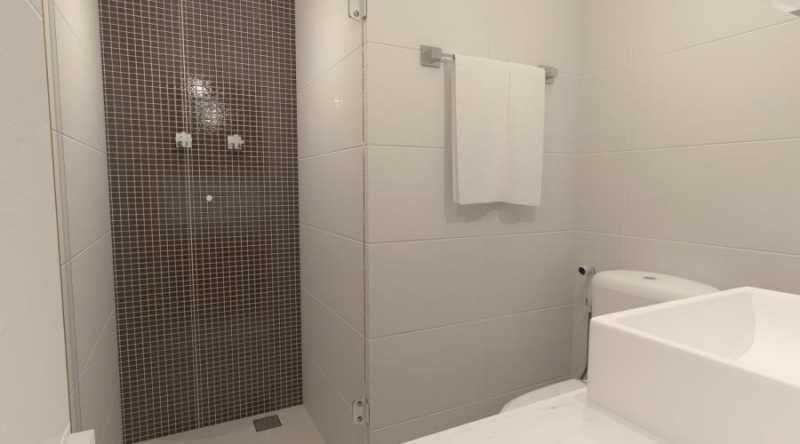 fotos-12 - Apartamento 2 quartos à venda Botafogo, Rio de Janeiro - R$ 598.900 - SVAP20534 - 10